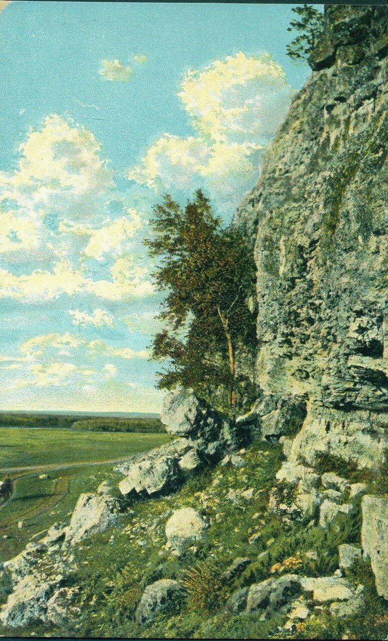 Жигулевская гора