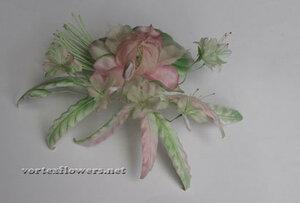 Мастер-класс. Мелкие цветы из ткани от Vortex  0_fbf18_4ade6737_M