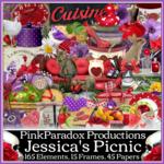 SK Jessica's Picnic