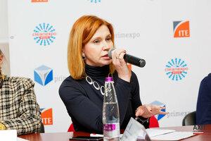 Машкова Ольга