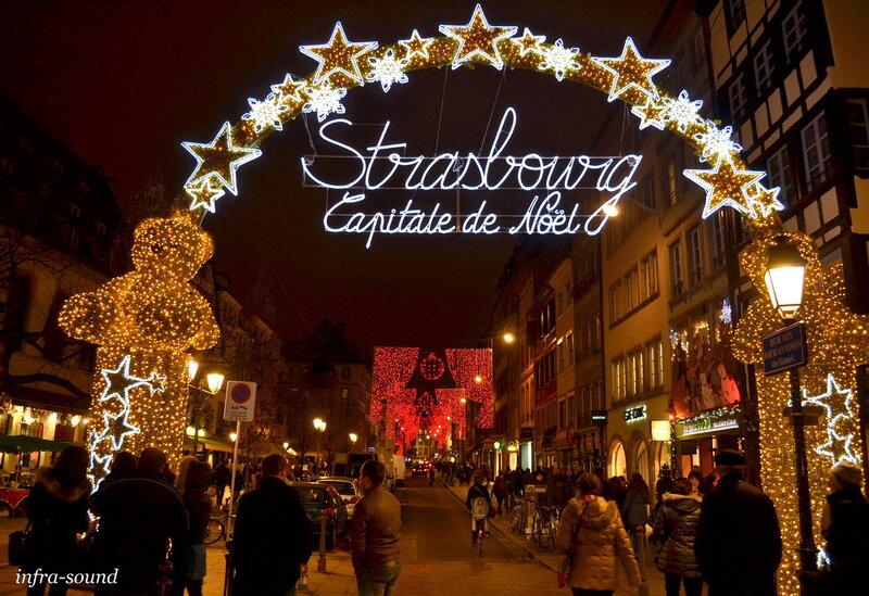 Столица Рождества