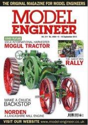 Журнал Model Engineer №4464 2013