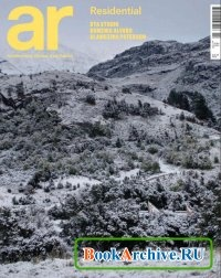 Журнал Architectural Review - October/November 2014 / Australia