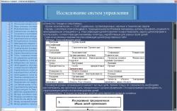 Книга Исследование систем управления - ответы к экзамену