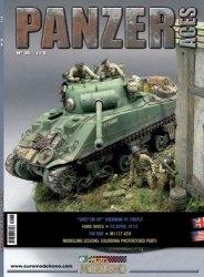 Журнал Panzer Aces №38 (EuroModelismo)