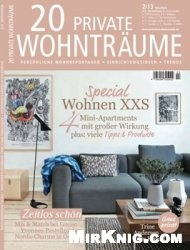 20 Private Wohntraume №2 2013