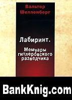 Лабиринт. Мемуары гитлеровского разведчика
