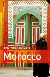Книга The Rough Guide to Morocco. Путеводитель по Марокко