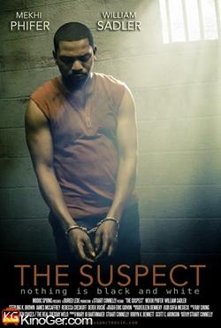 The Suspect - Traue keinem (2013)