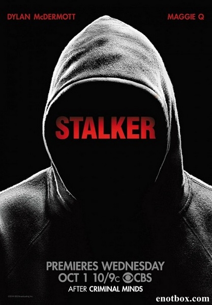Сталкер / Stalker - Сезон 1, Серии 1-20 (22) [2014, WEB-DLRip | WEB-DL 1080p] (NewStudio)