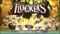 Flockers (Android игры)