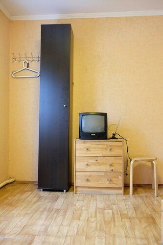 Часть обстановки жилой комнаты