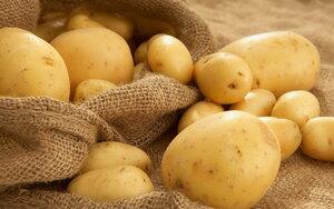 В Молдове подорожал картофель