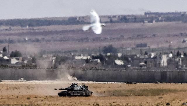 Трое турецких военных погибли от авиаудара сил Асада в Сирии. Турция обещает ответить