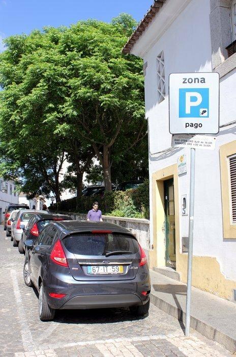 Португалия - общая информация. обычаи, вина,кухня, дороги, оплата парковок, интернет.