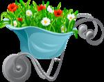Gardening-Cадоводство