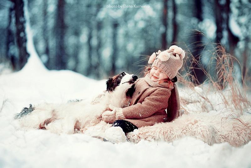 Зимняя сказка от детского фотографа 0 136308 c7480ef6 orig