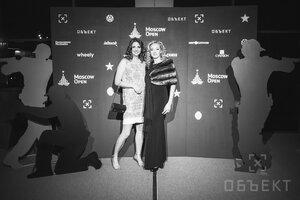 Moscow Open 2014— матч систинным духом IPSC