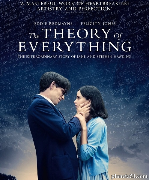 ��������� ������� ������� / The Theory of Everything (2 ...