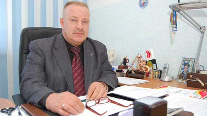 Из-за кредитов повесился руководитель регионального отделения «Единой России» вОмской области