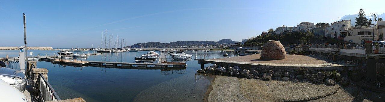 Ischia, Forio, Marina