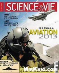 Science & Vie Hors-Serie Special N 37 - Aviation 2013