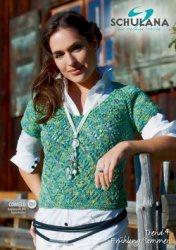 Журнал Schulana Trend №4 2012