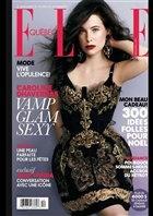 Журнал Elle Quebec №12 (декабрь), 2012 / CA
