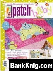 Журнал Patch baby №3 2009 jpg 15,7Мб