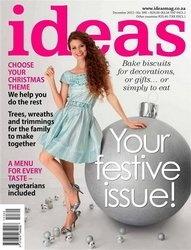 Журнал Ideas №12 2012