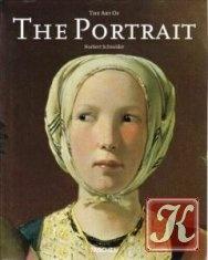 Книга The Art Of  The Portrait (Искусство портрета)