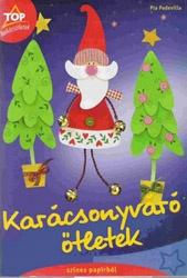 Книга Karacsonyvaro otletek