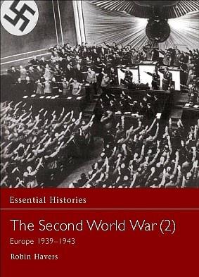Книга The Second World War(2) Europe 1939–1943