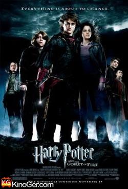 Harry Potter Und Der Feuerkelch (2005)
