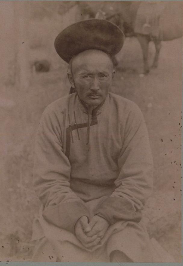 30. Таджинец. Маракай-джилан