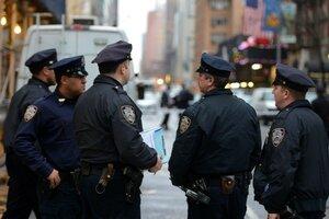 В США полицейский застрелил 12-летнего ребенка