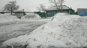 Прошлая ночь в Молдове оказалась самой морозной в 2015 г.