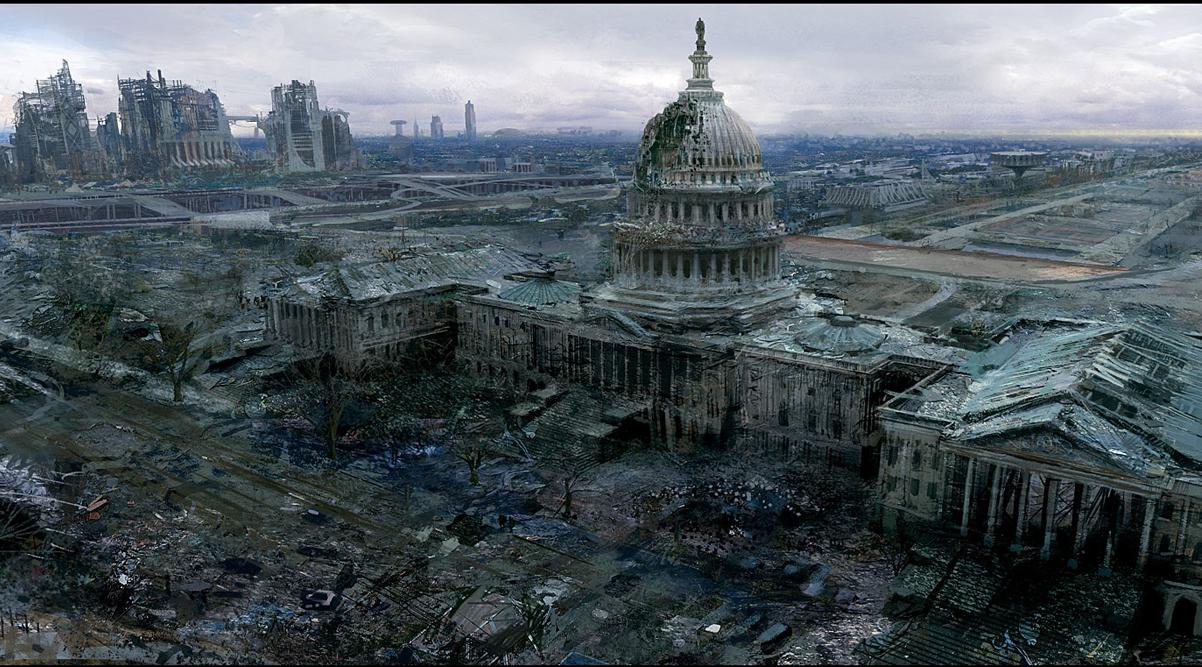 Fallout 4. Ммм?!