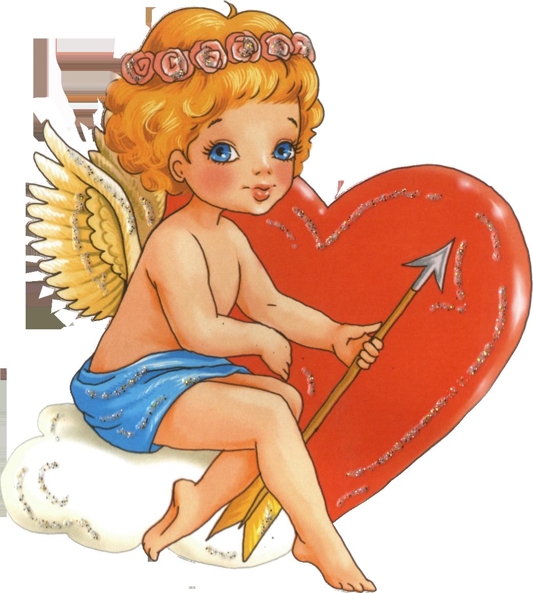 подать картинки персонажей святого валентина даже заметили округлившийся