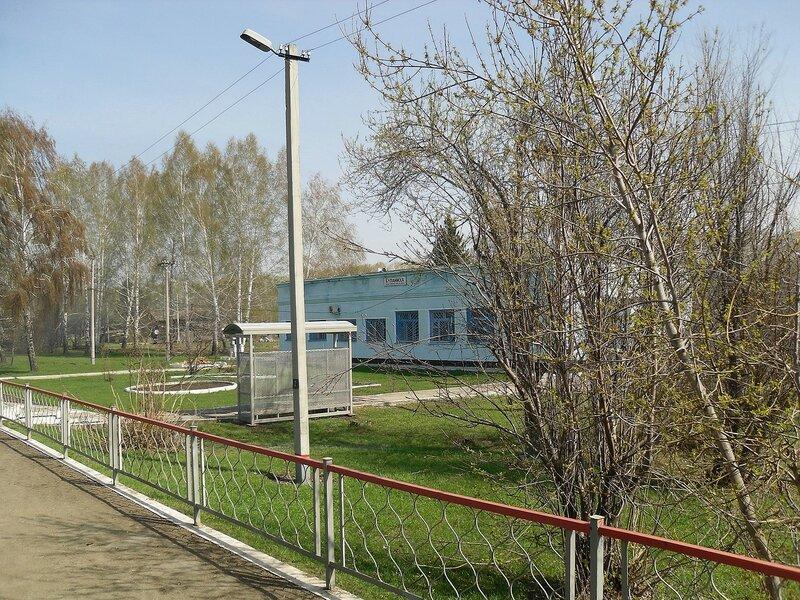 село буланиха фото