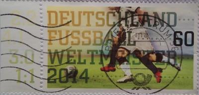 2014 Германия - Чемпионы мира по футболу  60
