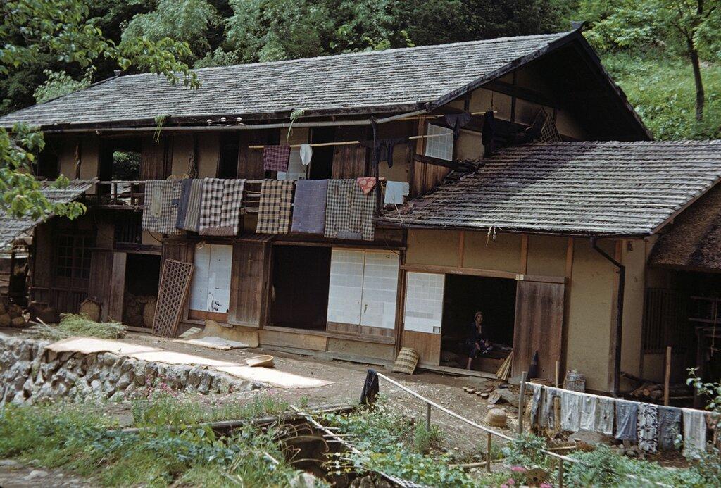 Mountain House, 1951