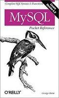 Книга MySQL Pocket Reference - George Reese