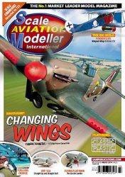Журнал Scale Aviation Modeller International 2014-03