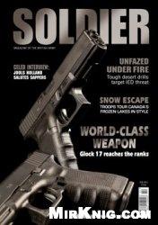Soldier Magazine 2013-02