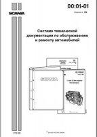 Книга Scania руководство по ТО и ремонту pdf 551Мб
