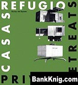 Книга Casas Refugio