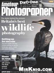 Журнал Amateur Photographer 26 September 2015