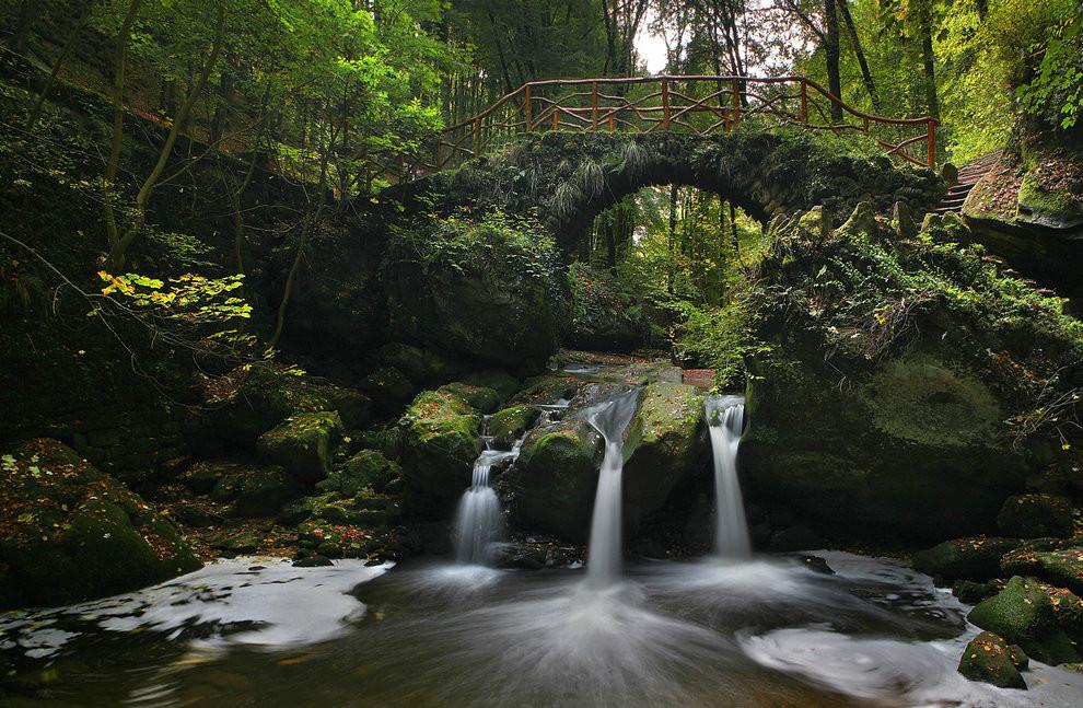 Фотографии прекрасных пейзажей 0 178568 c521542 orig