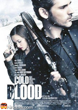 Cold Blood - Kein Ausweg. Keine Gnade (2012)